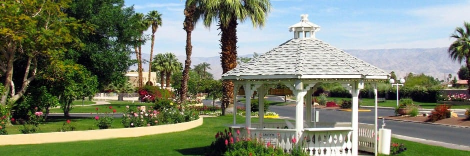 About Us Desert Aire Resort