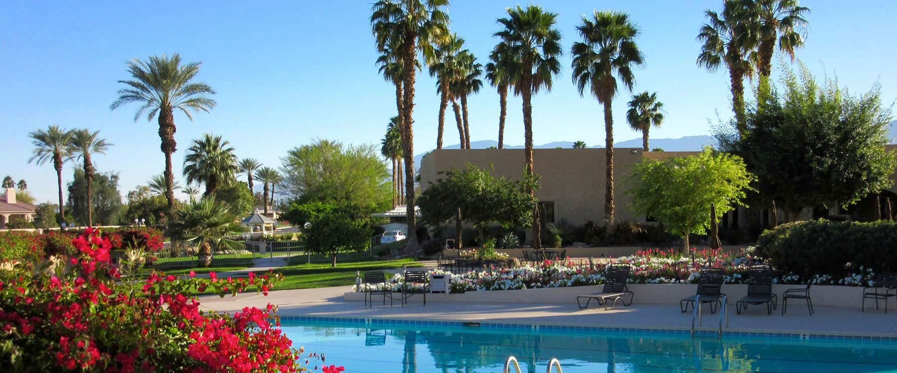 Desert Aire RV Resort