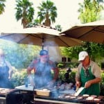 Resort BBQ's help build community in Indio RV Parks