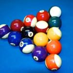 Palm springs rv resort residents are free to enjoy billiards